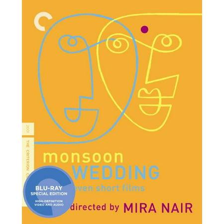 Monsoon Wedding (Blu-ray)