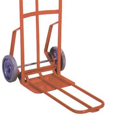 Wesco Industrial 210044 156R Hand Truck Nose Extension