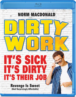 Dirty Work (Blu-ray) by Olive Films