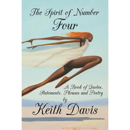 The Spirit of Number Four - eBook