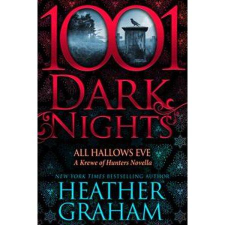 All Hallows Eve: A Krewe of Hunters Novella - - Origin Of Halloween Hallows Eve