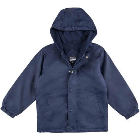 Try our School Uniform Boys Fleece Jacket at Lands' End. Everything we sell is Guaranteed. Period.® Since