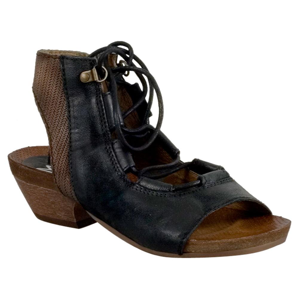 Miz Mooz Cato Women's Gladiator Sandal