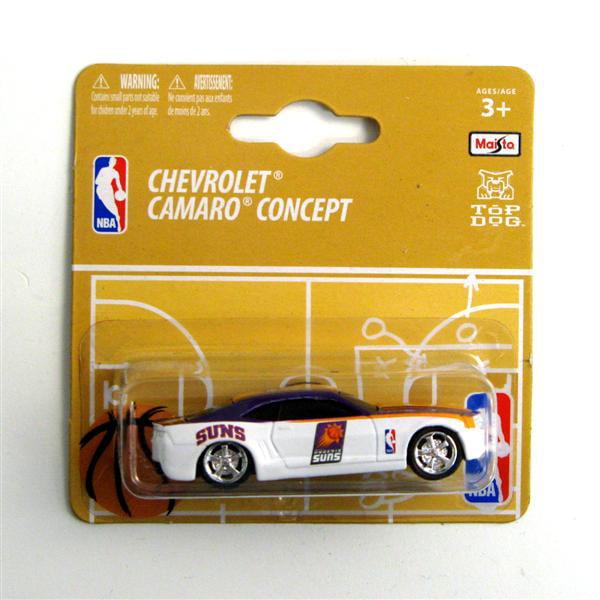 Chevy Camaro 1:64 Style - Phoenix Suns