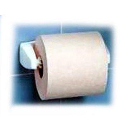Glue And Toilet Paper Halloween (5PK White Self Gluing Toilet Tissue Holder, Spring Loaded)
