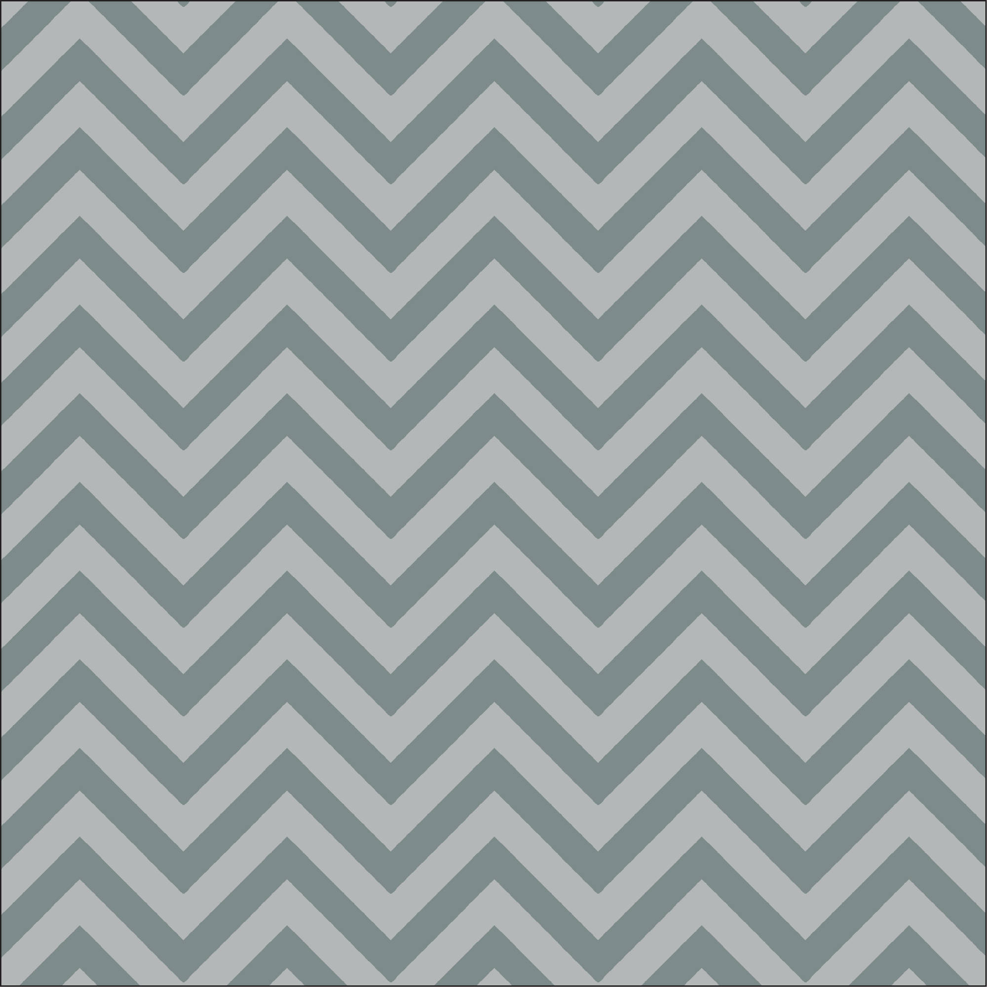 Waverly Inspirations ZIGZAG STEEL 100% Cotton Print fabric, Quilting fabric, Home Decor ,44'', 140GSM
