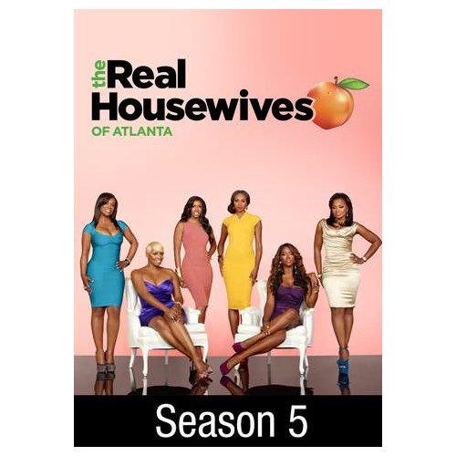 The Real Housewives of Atlanta: Season 5 (2012)