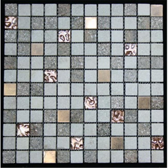 Legion Furniture MS-MIXED11 Mix Tile
