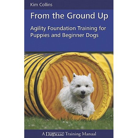 From the Ground Up : Agility Foundation Training for Puppies and Beginner Dogs