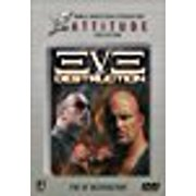 WWE Eve of Destruction by