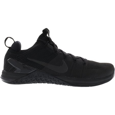 Nike Men's Metcon Dsx Flyknit 2 Black / - Ankle-High Cross Trainer Shoe 10M - image 4 of 4