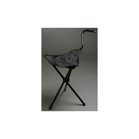 Portable Walking Chair Cane Stool From The Stadium Chair