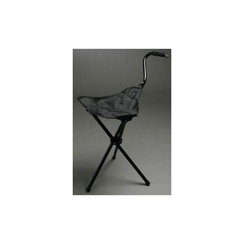 Portable Walking Chair (Cane Stool) from The Stadium Chair Company  sc 1 st  Walmart & Portable Walking Chair (Cane Stool) from The Stadium Chair Company ...