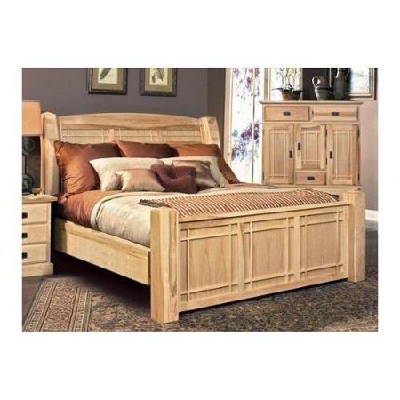 Enhanced A-America Arch Panel Bed  Recommended Item