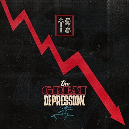 Depression Cd (The Great Depression (CD))