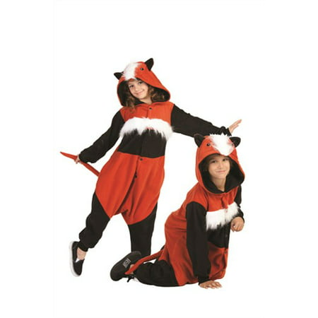 Quinny the Guinea Pig Child Funsies Costume - Kids Pig Costume