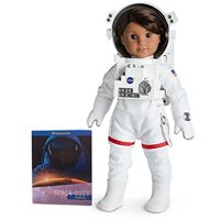 6971cb30298 Product Image American Girl Luciana Vega's Space Suit