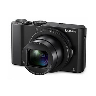 Panasonic Lumix DMC-LX10 Digital Camera DMC-LX10K (Lumix Fz200 Best Price)