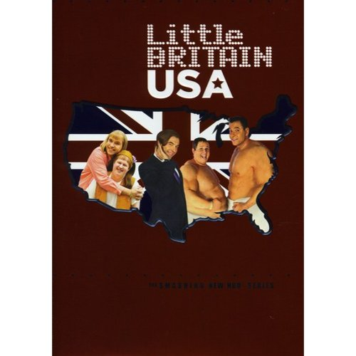 Little Britain USA by