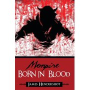 Mempire Born in Blood - eBook