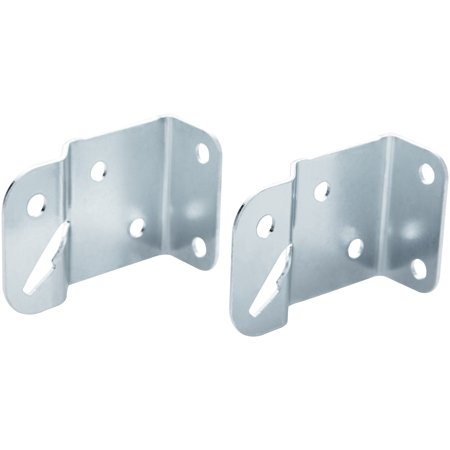 how do you install blinds with metal brackets