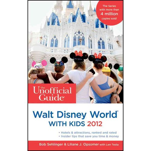 walt disney world video guide