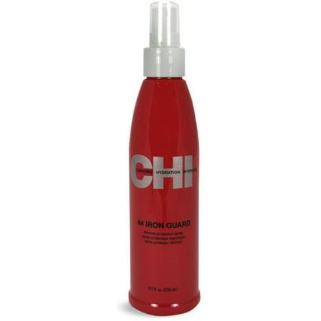 CHI 44 Iron Guard Thermal Protection Spray 8.5 oz (Pack of (Chi 44 Iron Guard Thermal Protection Spray)