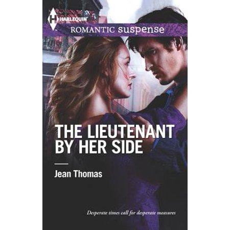 The Lieutenant by Her Side - eBook