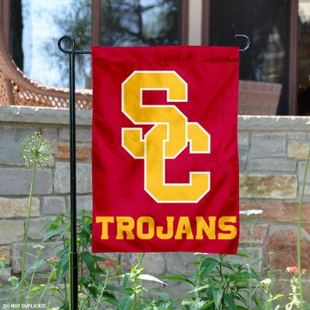 (USC Trojans SC Logo 13