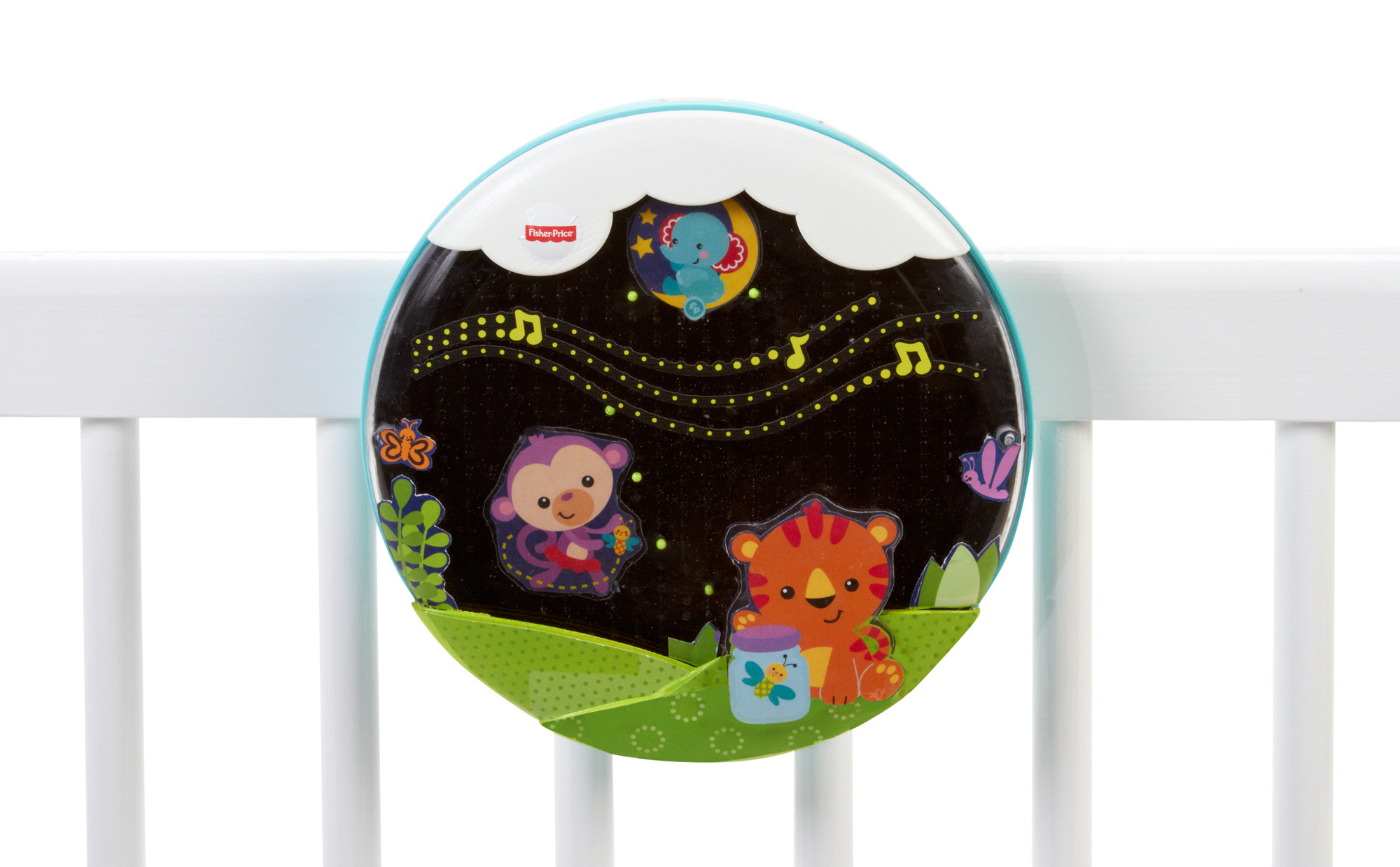 Fisher Price Shooting Stars Glow Soother by Fisher-Price