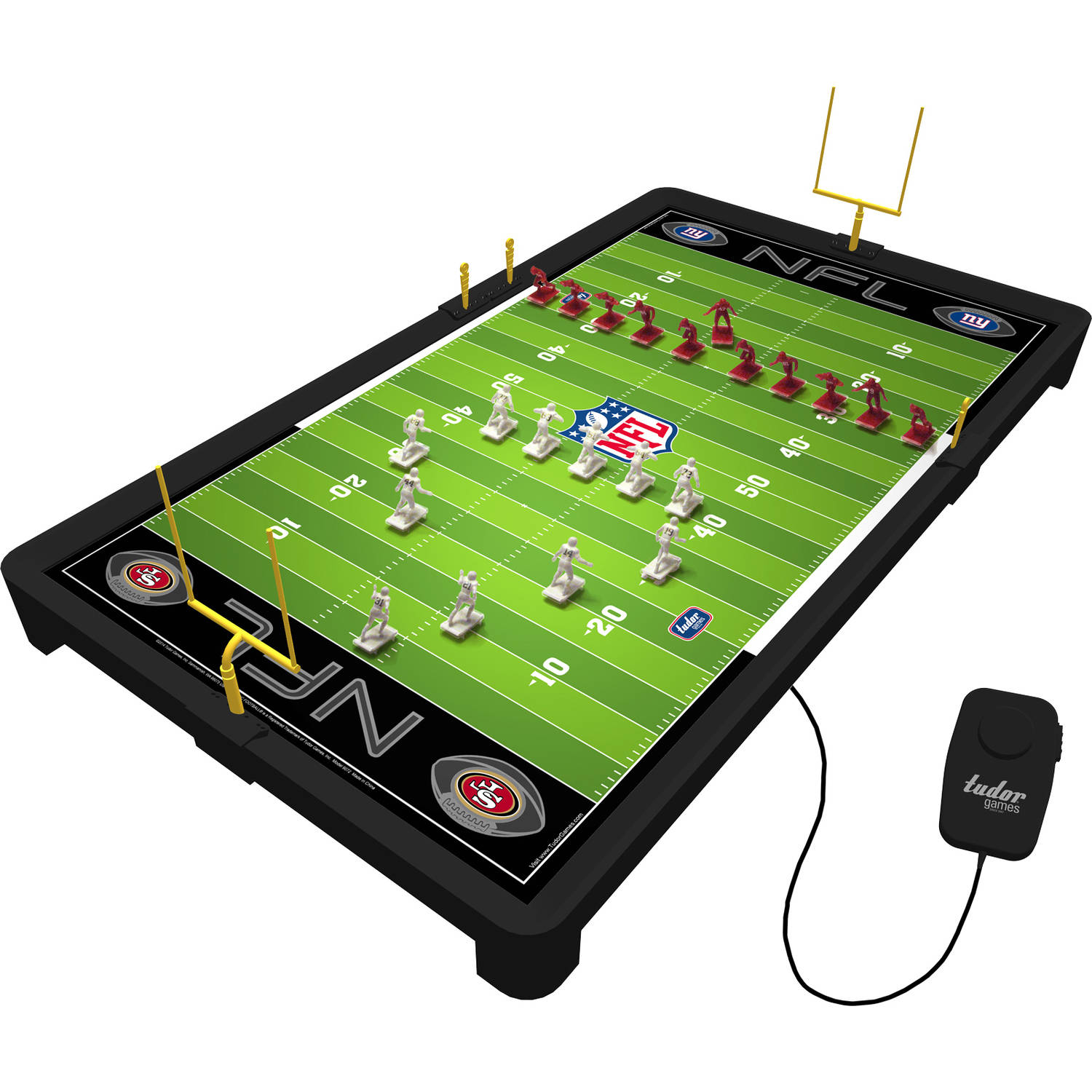 NFL Electric Football Walmart