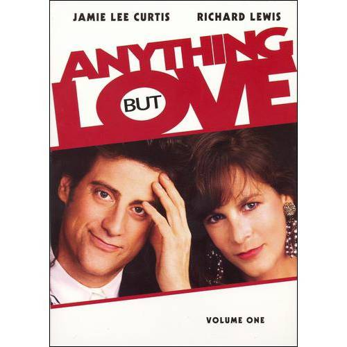Anything But Love: Volume 1 (Full Frame)