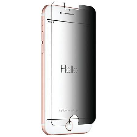 zNitro 700161188400 Apple iPhone 7 Plus Nitro Glass Privacy Screen Protector