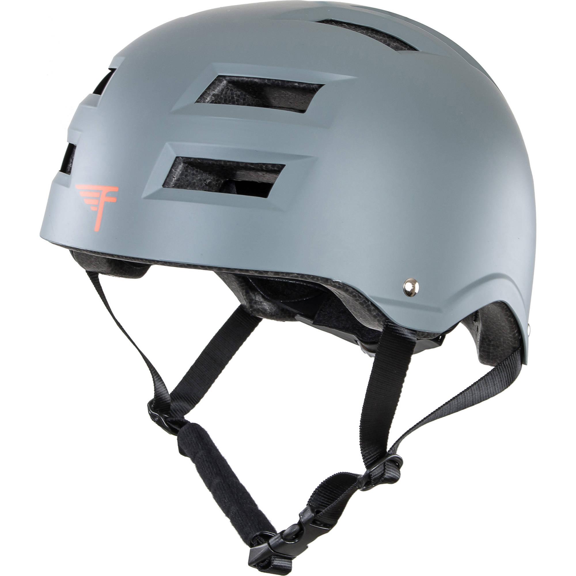 Flybar Multi Sport Helmet, Grey, M/L