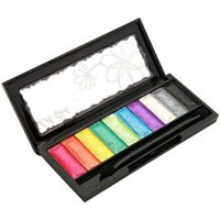L.A. Girl 10 Color Eyeshadow Palette