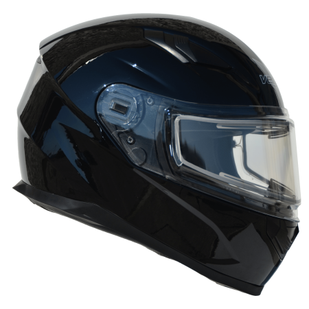 Vega Ultra Full Face Snownmobile Helmet with Dual Lens (Vega Helmet Shields)