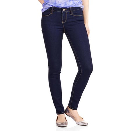 J Brand Classic Jeans - No Boundaries Juniors' Classic Skinny Jeans