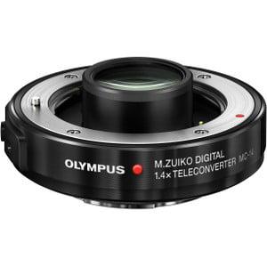 Olympus M.Zuiko MC-14 Conversion Lens for Micro Four Thirds V321210BU000