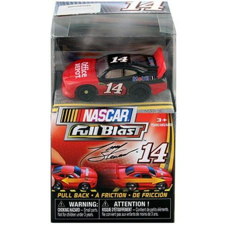 NASCAR Full Blast Racers [#14 - Tony - Tony Stewart 2007 Press
