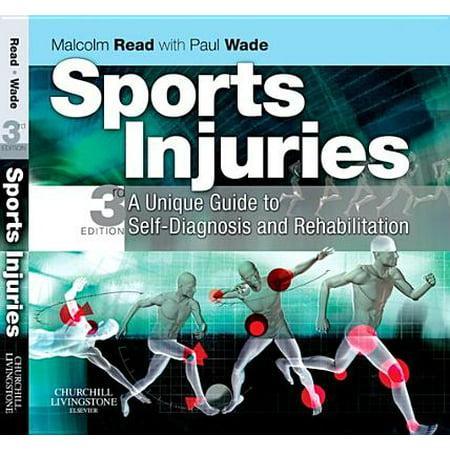 Sports Injuries - eBook
