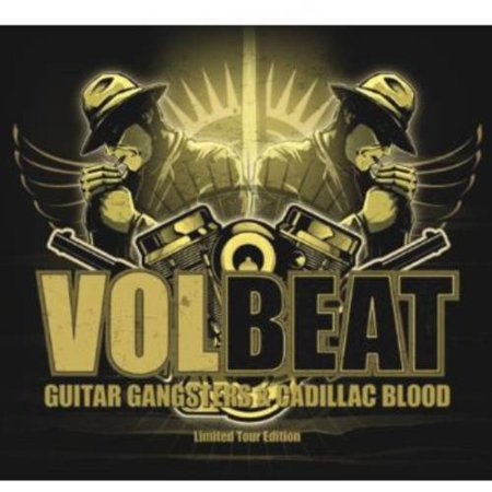 Guitar Gangsters And Cadillac Blood Tour Edition (Deluxe Edition) (CD/DVD)
