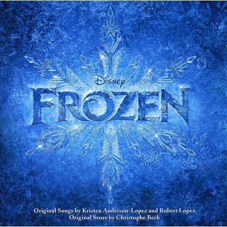 Frozen: Music from the Motion Picture Soundtrack - Halloween Soundtrack Music