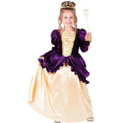 Burgundy Belle Ball Gown - Size Toddler 2