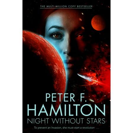 NIGHT WITHOUT STARS -