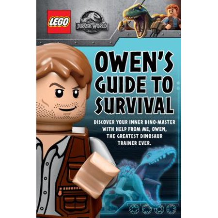 Owen's Guide to Survival - Halloween Town Survival 4