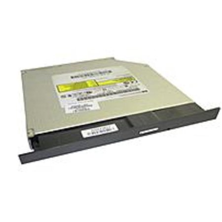 Refurbished HP 574285-FC1 8x Lightscribe CD/DVD Burner - SATA - 12.7 mm