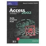 Microsoft Access 2002: Introductory Concepts and Techniques