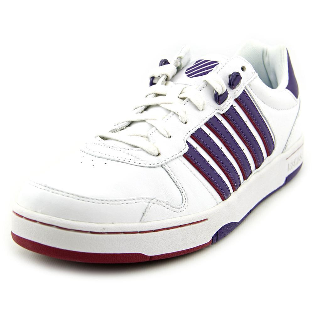 k swiss jackson toe synthetic white tennis
