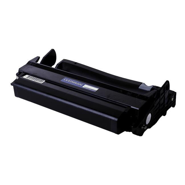 Lexmark 36721E350 Premium Compatible Drum Unit  Black Ink  33 000 pages