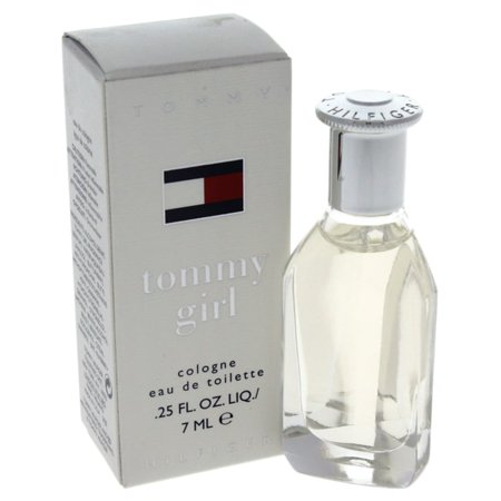 Tommy Girl by Tommy Hilfiger for Women - 0.25 oz Cologne Splash (Mini)